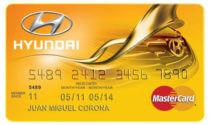 Best Co-Branded Credit Cards Philippines - Hyundai Mastercard