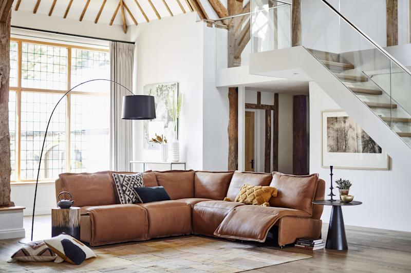 DFS bounces back from lockdown profit hit on Covid sofa rush