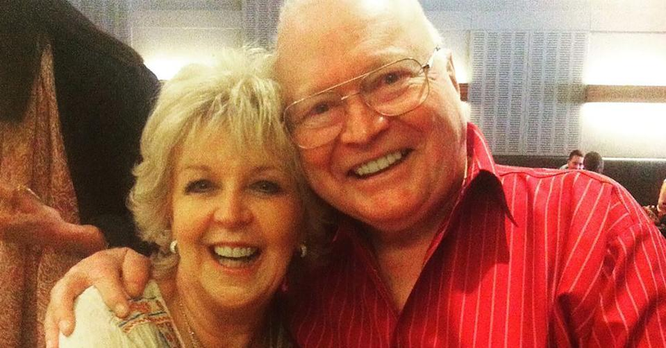 Patti Newton has revealed her husband Bert suffered some 'complications' after having his leg amputated in May due to an infection. Photo: Instagram/Patti Newton
