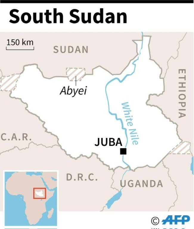 Abyei has been contested since South Sudan gained independence in 2011