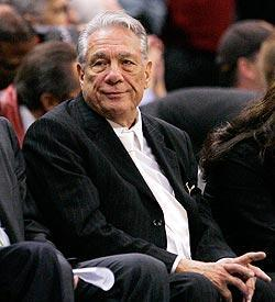 Los Angeles Clippers owner Donald Sterling paid $2.73 million to settle a discrimination lawsuit