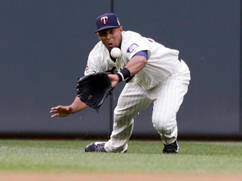Twins put OF Aaron Hicks on 15-day disabled list
