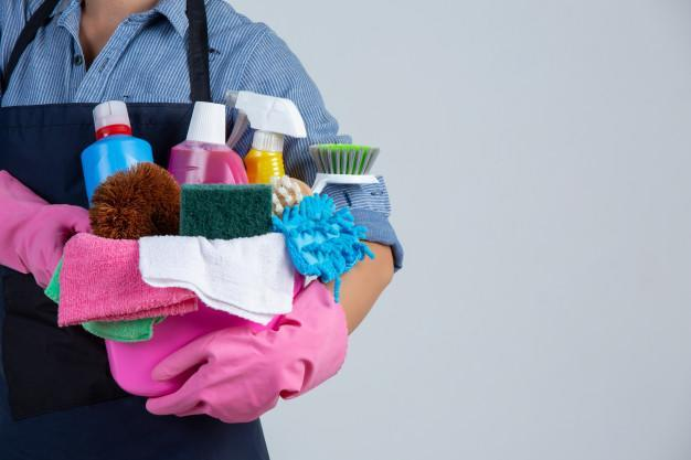 crisis-proof business - cleaning service