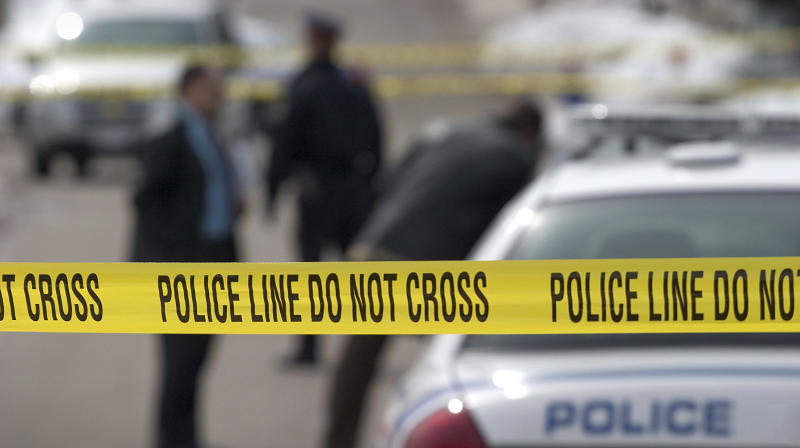 Probe Launched After Fatal Police Shooting Of Woman Who Threatened Suicide