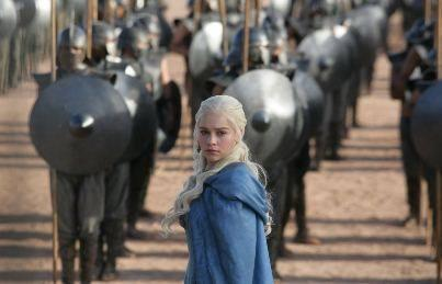 The Science of 'Game of Thrones'