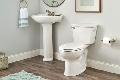 ActiFresh Toilet From American Standard Proven To Effectively Remove - Bathroom odor remover