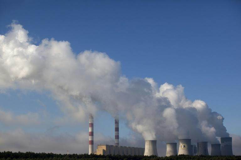 Just days before the COP, host country Poland announced three state-run coal giants would sponsor the event