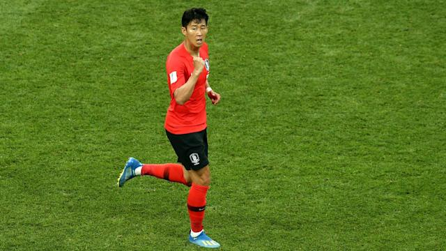 South Korea and Germany face each other in a vital Group F game in Kazan on Wednesday, with the world champions feeling a little wary.