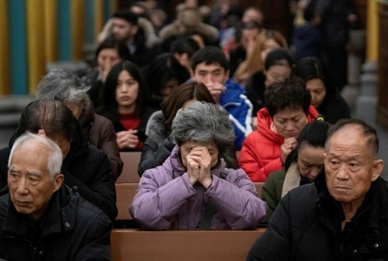 A secretive 2018 two-year agreement between China and the Vatican is on the brink of renewal, despite concerns from underground Chinese worshippers