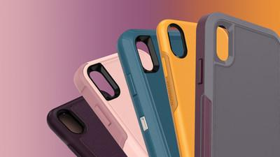 best website 5184e 488f1 Find Your You: OtterBox Announces Attractive Case Line-Up for iPhone ...