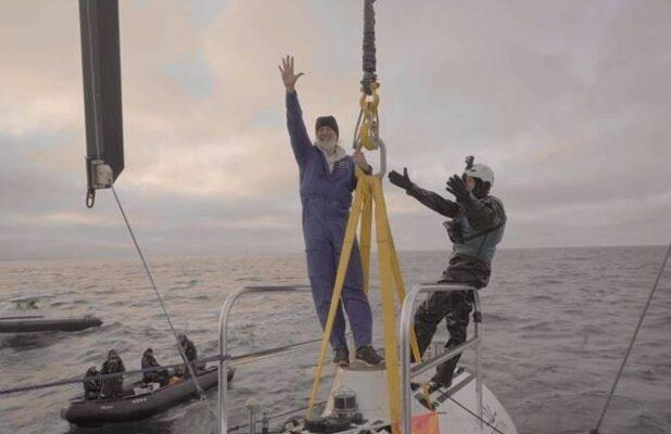 Discovery Just Filmed the First Person to Ever Dive to the Deepest Part of the Arctic Ocean (Video)