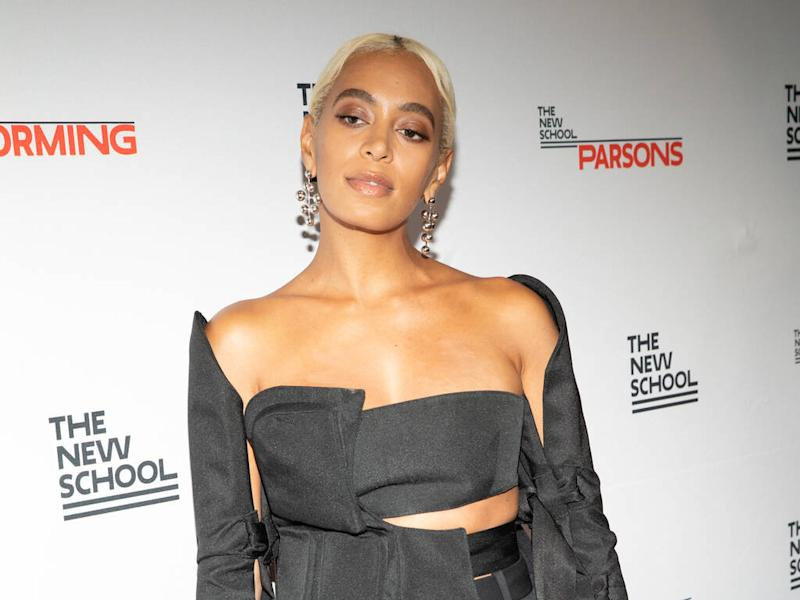 Solange scraps two Australia shows due to health issues