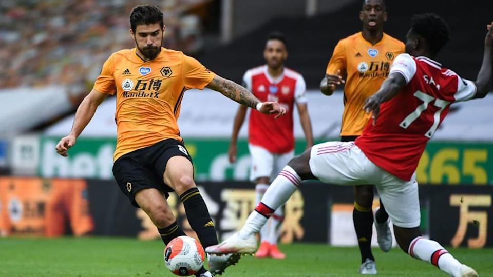 Ruben Neves | Sam Bagnall - AMA/Getty Images