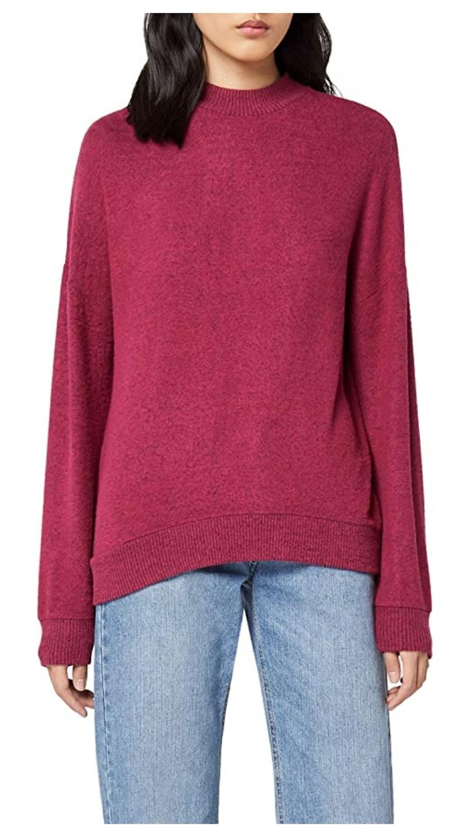 Find Oversized Sweater - Amazon, from $32