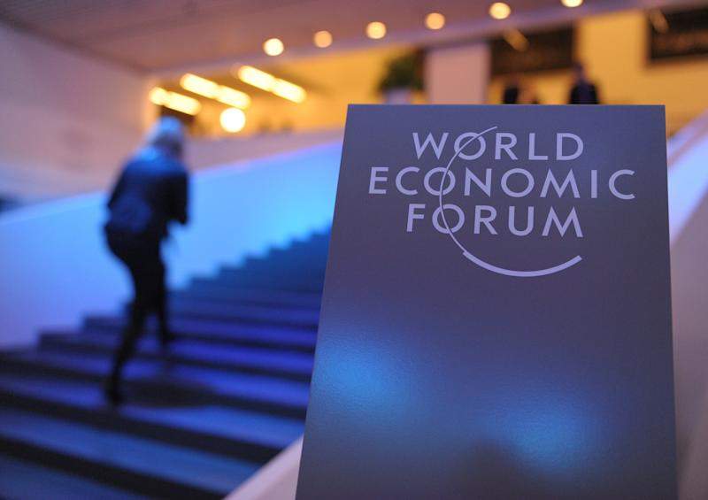 The 5 Things to Watch at Davos 2018