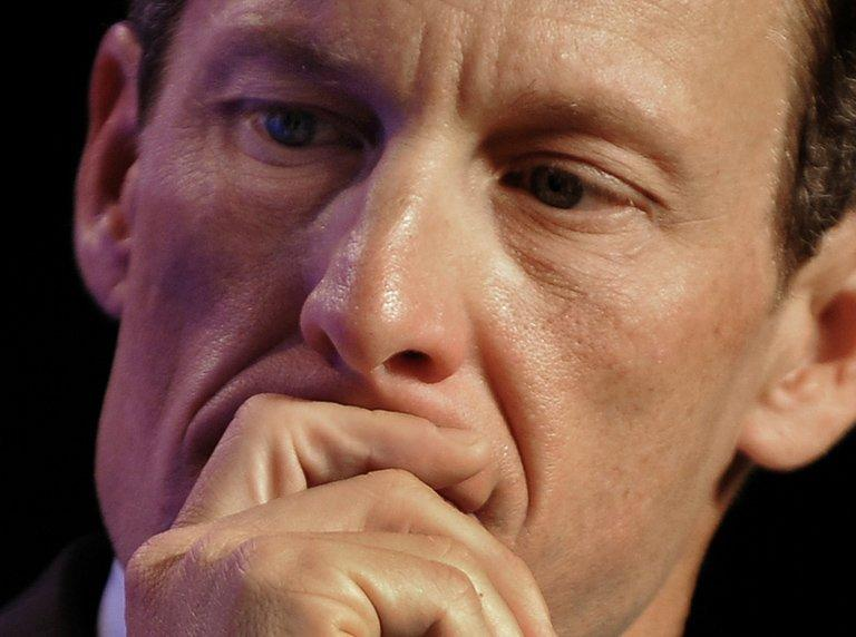 The International Cycling Union has erased the seven Tour de France titles that Lance Armstrong won from 1999-2005