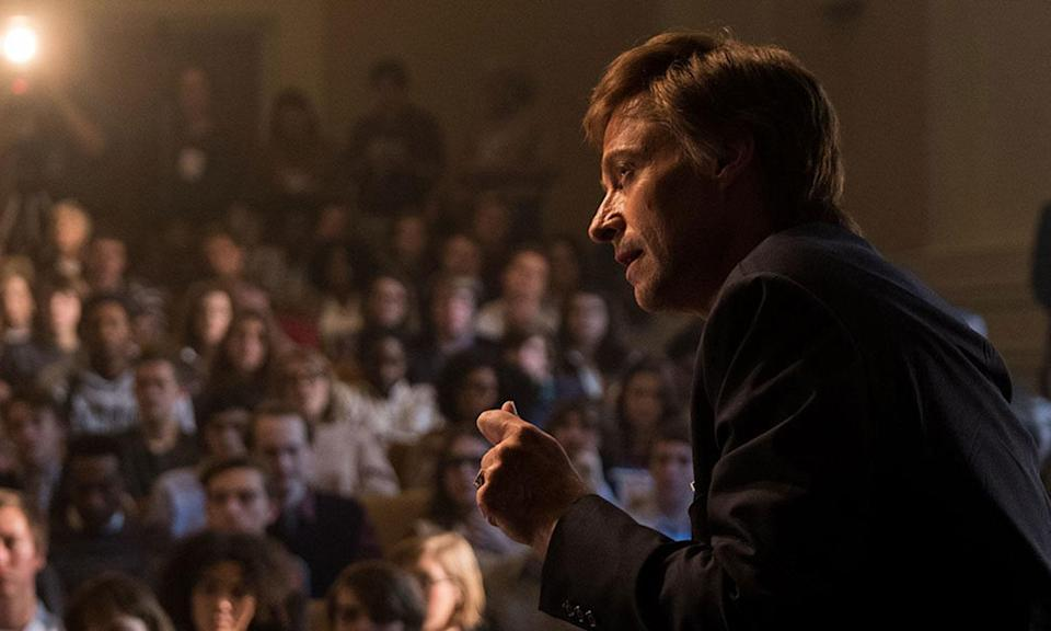 <p>The May Fair Hotel Gala is the European Premiere of <i>The Front Runner</i>, Jason Reitman's (<i>Tully</i>, <i>Labor Day</i> LFF 2013) cracking, top-class political drama chronicling the rise of American Senator Gary Hart, 1988's Democratic presidential candidate, and his subsequent fall from grace when he's caught in a scandalous extramarital affair. An exceptional ensemble cast is led by Academy Award®-nominated Hugh Jackman as Hart, with Vera Farmiga, Kaitlyn Dever, Sara Paxton, Molly Ephraim, and Oscar®-winner J. K. Simmons. </p>