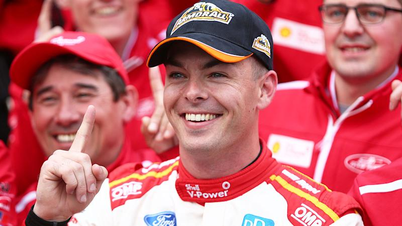 Scott McLaughlin's 2019 Supercars title has been overshadowed by several controversies.