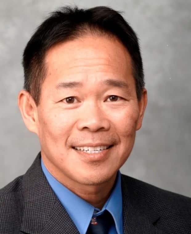 Yellowknife-based tax consultant Andy Wong answered listeners' questions about the 2020 tax year. (Bob WIlson - image credit)