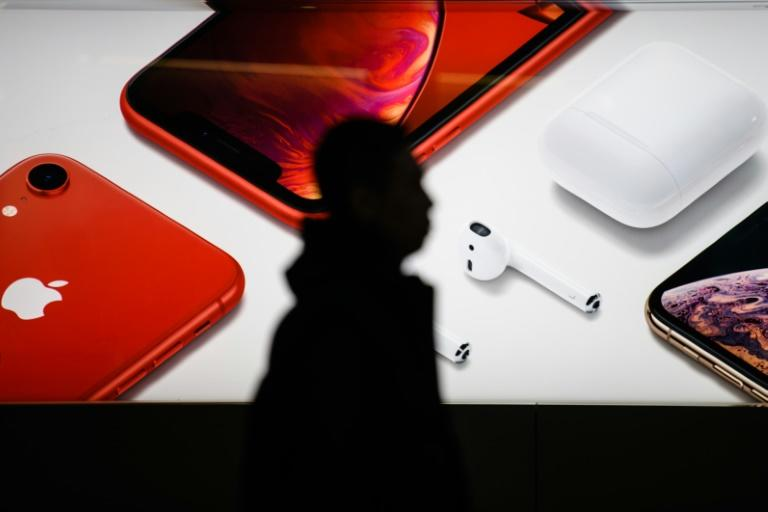 Apple has been striving to wean itself off its reliance on iPhone sales with a focus on services, digital content and related gadgets