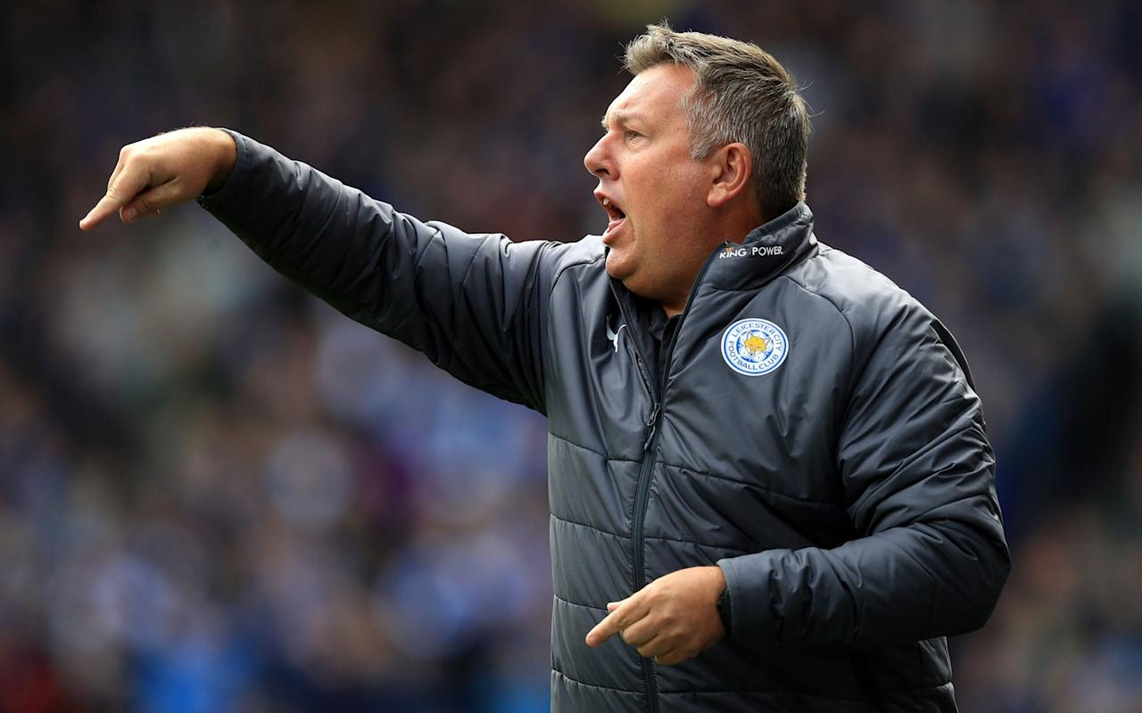 "It was a Premier League game against Liverpool where it all began for Craig Shakespeare. He won that match in February - his first as Leicester's manager - but as he prepares for a reunion with Jürgen Klopp on Saturday, even he cannot have envisaged the drama of the seven months that have passed since. Shakespeare has endured the ultimate crash-course in management after succeeding Claudio Ranieri, a chain of events for which the best coaching manuals can never prepare anyone. As he settled into a chair in a suite at the King Power Stadium on Friday, he is still struggling to take in the tumultuous 23 games which have flown by since Ranieri's departure. ""That first Liverpool game feels ages ago now and when you sit down and analyse everything that's happened in that time, it can be frightening,"" he says. Ranieri and Shakespeare won the league together but it did not stop rumours from circulating last season that Shakespeare had stabbed the Italian in the back Credit: Nick Potts/PA ""We've had loads of things to deal with – there was me taking over from Claudio, the hardest thing I've had to do in my career because of the circumstances. ""People had their ideas of who the villains were and my family were hearing about me being the man who knifed Claudio in the back. It didn't really get to me because you have to be resilient in football.  ""I was still an employee of the club and I didn't want them to be in the relegation zone. That first result [a 3-1 win] was massive for everyone but it was still nice to walk my dog the following day and return to normality."" His 11-year-old chocolate Labrador, Alfie, must be one of the fittest dogs in Lichfield, for Shakespeare has spent much of this year striding on the parks near his home in periods of reflection. After securing top-flight safety he was whisked away to Monte Carlo by Leicester's owners and offered the job, but those hopes of normality disappeared over the summer. Talking tactics: What Leicester did differently last season 02:08 First, there was Riyad Mahrez, who put in a transfer request and then spent deadline day hopping around European airports in a bid to force a move.  ""I was sitting at home and got a phone call from Jon [Rudkin, director of football] saying the Algerian FA had given Riyad permission to miss the game. It was a real knife-edge time and we were in the hands of other people. We understood he wanted to move because he'd made it clear but the owners wanted a realistic price.  ""Dealing with that was another moment in the managerial experience. He came back to training after the window closed and we were calling him Tom Hanks out of The Terminal."" And then there was Danny Drinkwater - another key member of the title-winning squad – who demanded to leave, eventually getting his wish with a £35m move to Chelsea. It was a moment which still rankles with Shakespeare. ""Sometimes players see the opportunity to move to a bigger club and the financial rewards that might bring. Danny made it clear he wanted to move and didn't want to be here. The relationship we'd had up to that point had been very good.  Nigel Pearson remains a strong influence on his former assistant Credit: Ross Kinnaird/Getty Images ""I'll be honest, I wasn't happy losing one of my best players. The big disappointment is I didn't want to sell him for any price and ultimately I have to abide by people above me because they run the club."" Finally, the biggest head-scratcher of all. Sporting Lisbon midfielder Adrien Silva was targeted as Drinkwater's replacement and though a £25m fee and terms were agreed, Leicester were 14 seconds late filing paperwork. Silva, and Leicester, are still waiting for the green light from Fifa to ratify the deal. ""You can do all the courses in the world but I've never encountered this before. How can you call Sir Alex Ferguson, for example, and ask him about that one? ""Legally somebody might tell me I'm not allowed to talk to him but the human side says you want to find out how he's feeling. He's a footballer in limbo through no fault of his or mine. You want to make him feel appreciated, which is why I invited him into the dressing room to see the players on Tuesday night [after the Carabao Cup win over Liverpool]."" Despite all the turmoil, Shakespeare – or 'Shakey' as he is more commonly known - has adapted impressively to management after spending most of his coaching career as a No2 under Nigel Pearson and Ranieri. His reputation on the training field is exemplary, temporarily earning him a place on Sam Allardyce's England staff, while he is also a shrewd tactician, spooking Atlético Madrid in last season's Champions League quarter-final by switching to three at the back at half-time. Pearson, who returned to football on Friday by joining King Power owned OH Leuven, remains a major influence.  ""Nigel has not only been a work colleague but someone I've grown up with during my football development. I'm really pleased to see him back in. ""We stayed together at Hull, came back here and I would say Nigel has been my biggest influence from a coaching point of view. ""He's just a nightmare to get hold of. I must have about six phone numbers next to his name, but even then you can't get him. He's either walking up a mountain or somewhere with no reception."" Shakespeare's other influences may surprise you. He was a left-footed midfielder as a player and Tommy Coakley, his manager at Walsall in the late 1980s when the club won promotion from the old Division Two, and West Brom's Bobby Gould figure highly.  ""They both taught me a lot. With Bobby, I'll never forget when we went to Shrewsbury on the last day of the season with 4,000 fans there. He wasn't a popular choice and we'd had an average season. We had a pre-match meal in the hotel and he suggested we take the 10-minute walk to the stadium instead of getting on the coach.  ""We got recognised quickly and the fans were carrying mock coffins with Bobby's face on the side. I was thinking: 'Wow, he's got a real thick skin.' But it was about him saying we could deal with anything. It was about team spirit and togetherness, it really stuck with me."" Has Shakespeare changed since becoming a No1? ""The job does take up a large chunk of your life. I switch off in the summer but during the season it's difficult, I don't want to let anyone down. ""I quite enjoy my own space at times, but I don't want to change. As an assistant I loved being just under the radar. As a Premier League manager you can't do that so much. But you know what? That's part and parcel of it and if you don't like it, don't do it. ""The only thing that would probably surprise people is that I once got to the last 20 of the England under-16 volleyball trials. ""Win, lose or draw against Liverpool, I'll be walking the dog on Sunday."""