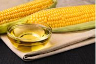 "<p>Corn oil is a kind of vegetable oil—and it has a high smoke point like most other vegetable oils (around 450˚F). It's good for deep-frying or shallow-frying in a skillet. Additionally, corn oil is a relatively neutral-flavored oil, so it doesn't impart flavor to dishes in the same way olive oil would. </p><p><a class=""link rapid-noclick-resp"" href=""https://www.amazon.com/s?k=saute+pan&i=garden&crid=XKIOBBWLED22&sprefix=saute%2Cgarden%2C169&ref=nb_sb_ss_ts-doa-p_1_5&tag=syn-yahoo-20&ascsubtag=%5Bartid%7C2164.g.35886374%5Bsrc%7Cyahoo-us"" rel=""nofollow noopener"" target=""_blank"" data-ylk=""slk:SHOP SAUTE PANS"">SHOP SAUTE PANS</a></p>"