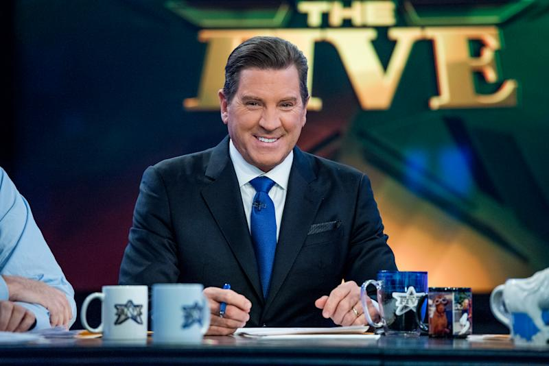 Fox's Eric Bolling sues for $50 million over 'lewd photo'