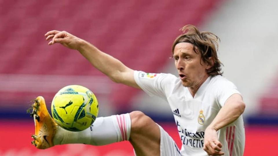 Modric   Quality Sport Images/Getty Images