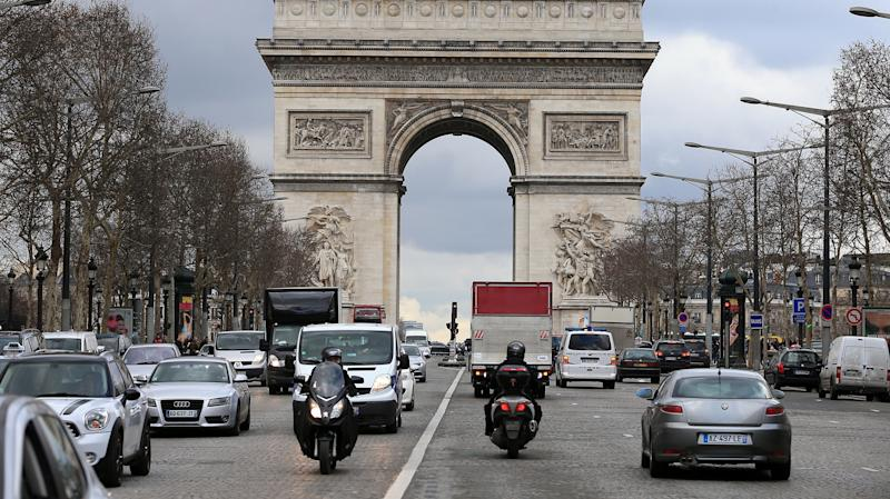 <p>The Department for Transport is warning of car insurance implications abroad if UK leaves EU without deal being struck</p>