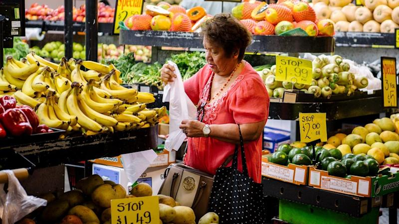 Woolies will hold a shopping hour for the vulnerable who've been disadvantaged by panic buying