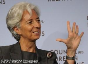 Britain to give IMF £10 billion