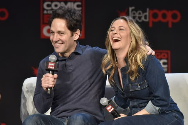 2019 C2E2 – Day 2 – Clueless Reunion Panel