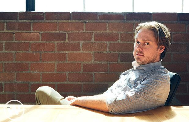 'Mister America' Star Tim Heidecker StudioWrap Portraits (Exclusive Photos)