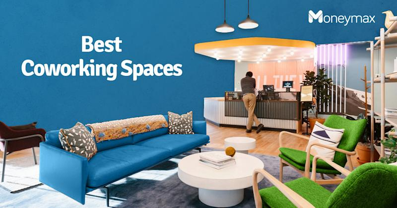 Best Coworking Spaces in Metro Manila for Freelancers and Small Businesses   Moneymax