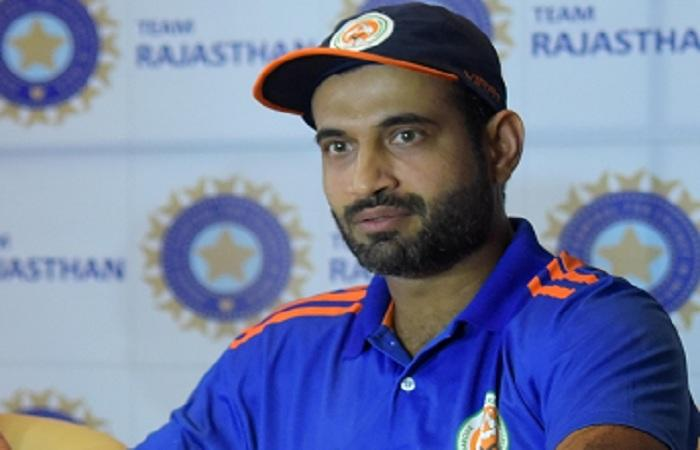 Gujarat Lions bring in Irfan Pathan and Ankit Soni