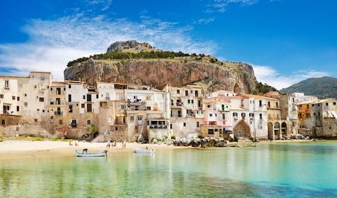 You'll find tips for Sicily and adventures further afield
