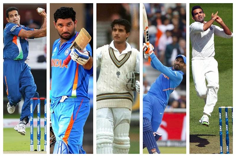 International Lefthanders Day: India's Most Prolific Lefthanders