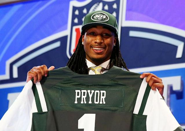 The New York Jets are selling, but is anyone buying?