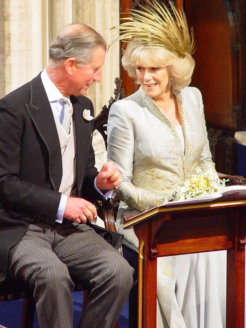 Camilla is becoming more and more popular among the brits. Photo: Getty