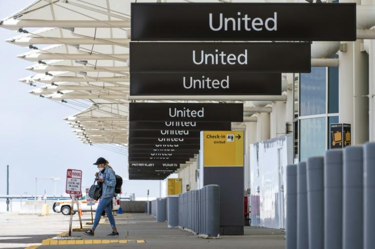 More US airlines are warning they will have to reduce staff