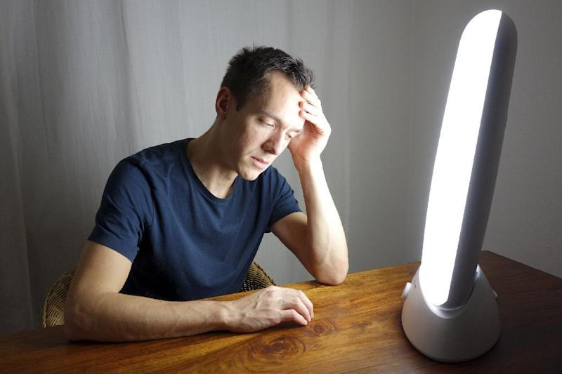 Image result for Red Light Therapy Istock