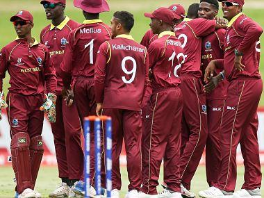 LIVE ICC U-19 World Cup 2018, West Indies vs Ireland, Plate League Quarter-Final: Cricket Score and Updates