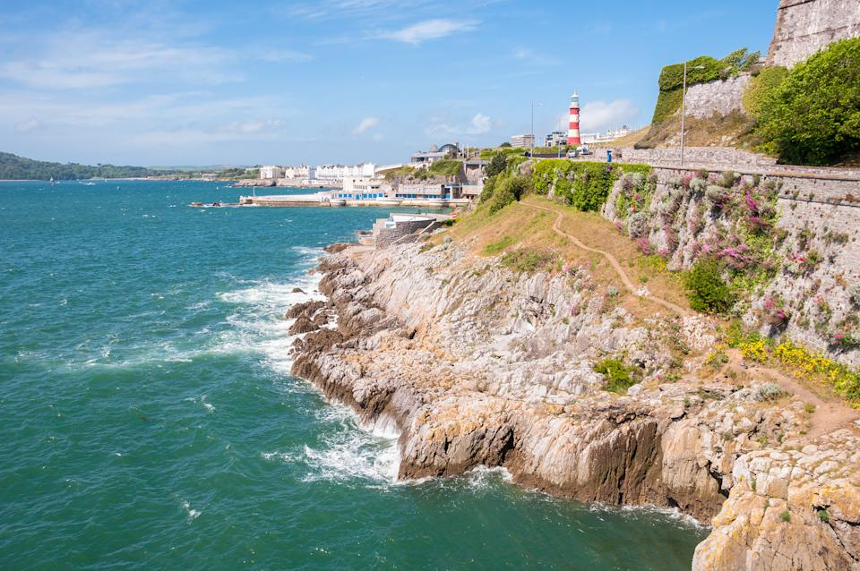 Plymouth saw house price growth of 5.8% between March 2020 and June 2021. Photo: Getty Images