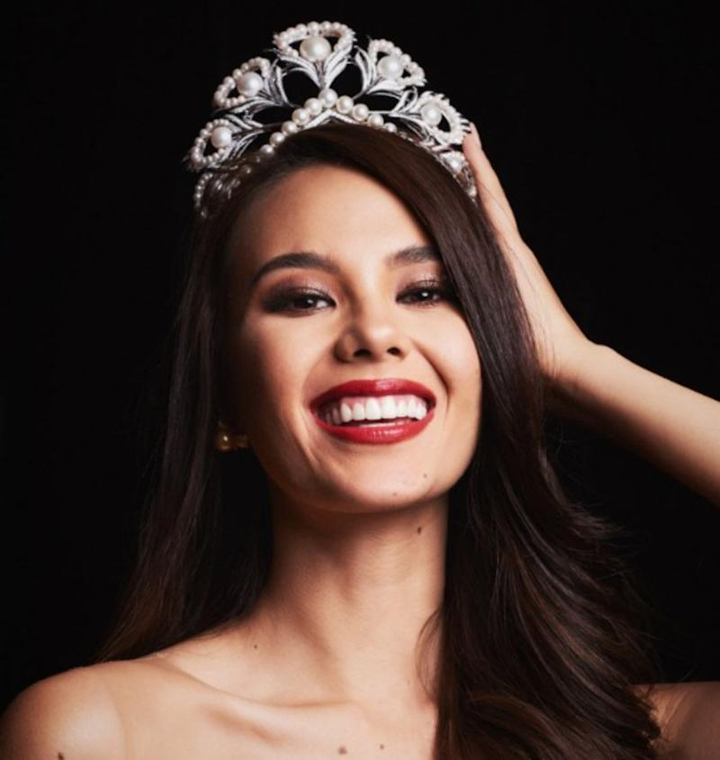 Miss Univers : Miss Philippines couronnée