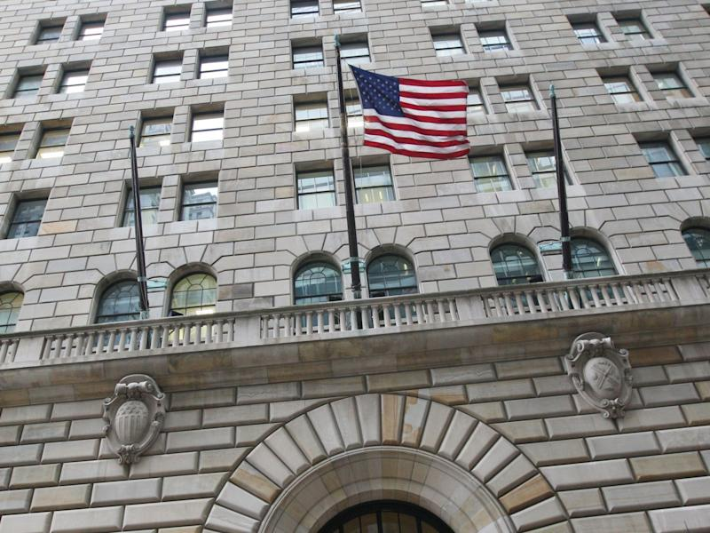 Fed to Withdraw More Liquidity Than Expected Amid Funding Calm