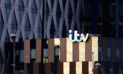 ITV boss Adam Crozier stepping down after seven years