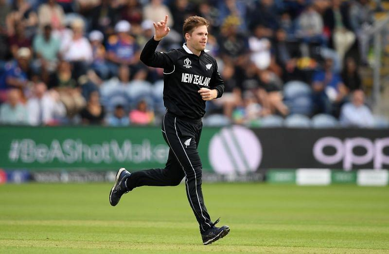 New Zealand v Sri Lanka - ICC Cricket World Cup 2019