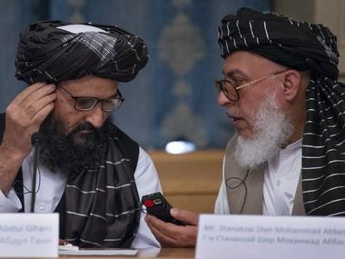 Afghan Taliban dismisses fear of attacks on India after US troop withdrawal, says neighbourhood's support vital to rebuild country