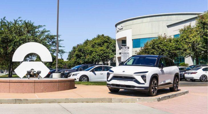 Nio Stock: Believe It or Not, Nio Still Has a Good Chance to Move Higher