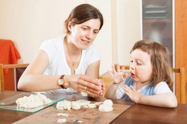 Fun Ways to Build Fine Motor Skills In Your Children